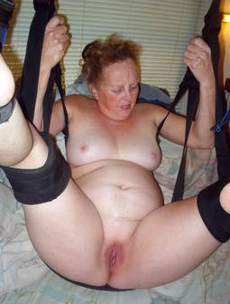 Homemade porn where hanging on a..