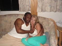 Interracial mature pictures, black..