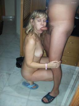 Slut Olga exposed online and around..