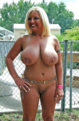 Mature nudists pics very