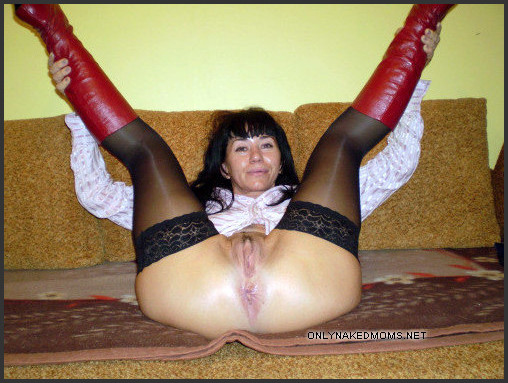 Mature womens with a sex toys