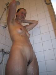 Nude pics exwife