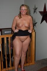 Oiled black girl naked