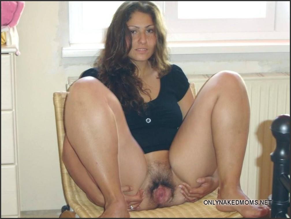 Naked Amateur Mature Spanish Women